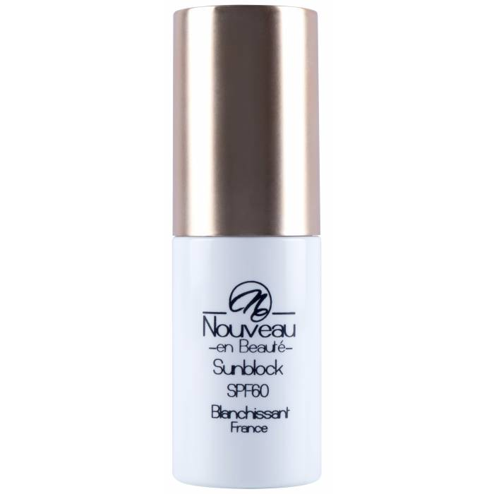 Sunblock SPF60 - 30ml