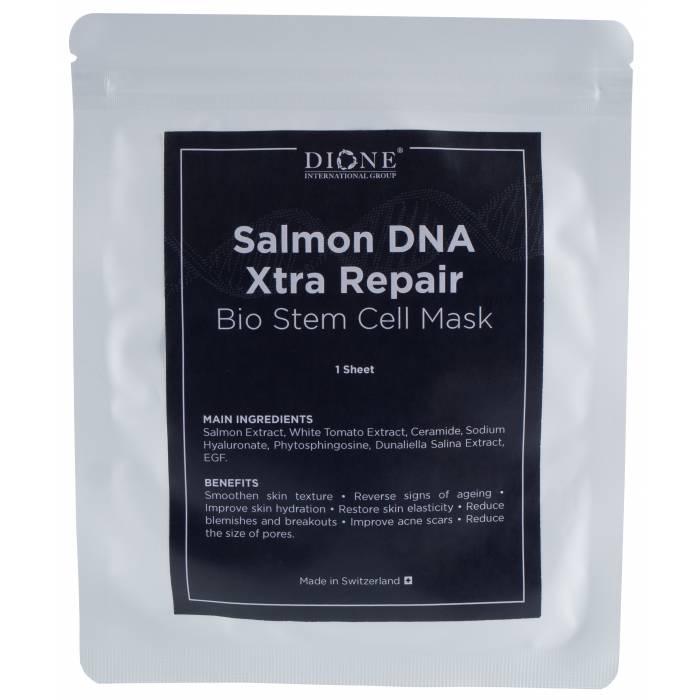 PREMIUM Salmon DNA Xtra Repair Bio Stem Cell Mask
