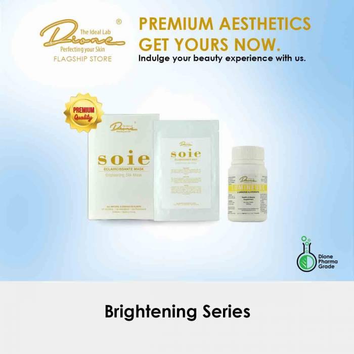 Brightening Series