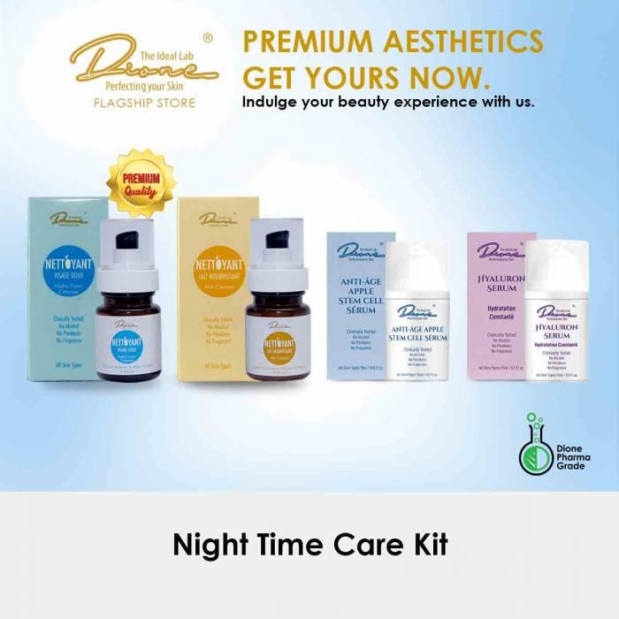Night Time Care Kit