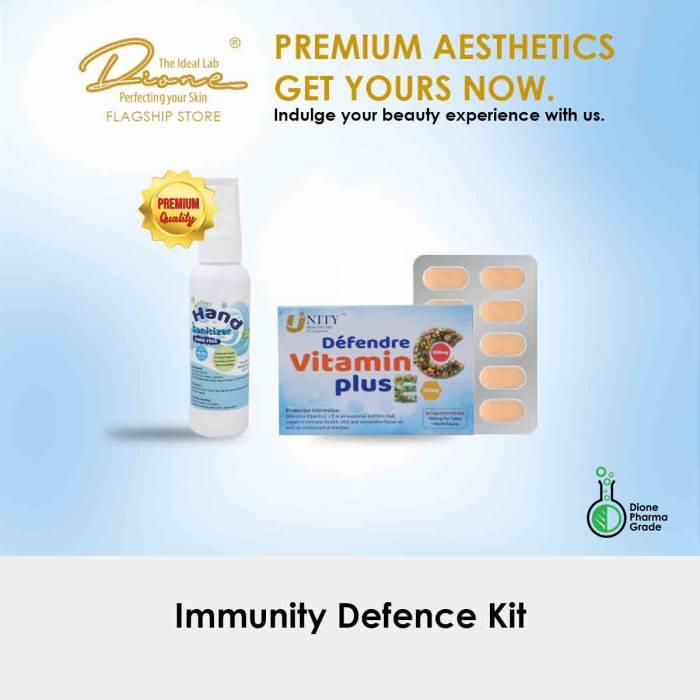 Immunity Defence Kit