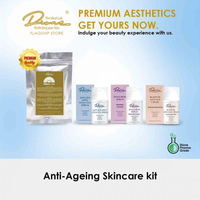 Anti-Ageing Skincare kit