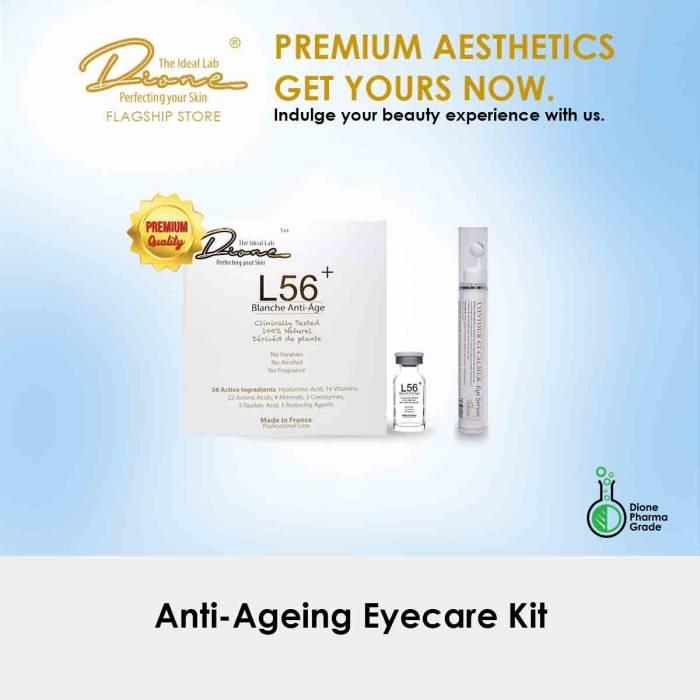 Anti-Ageing Eyecare Kit