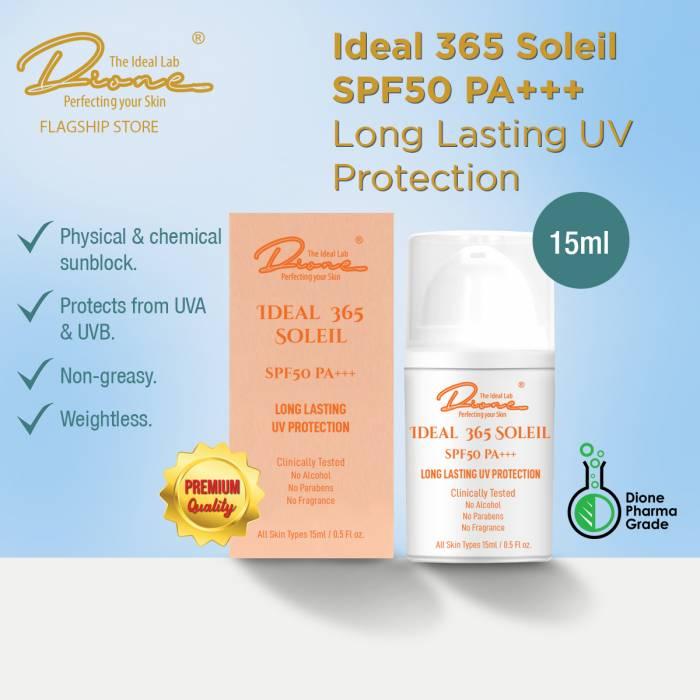 DTIL Ideal 365 Soleil, 15ml