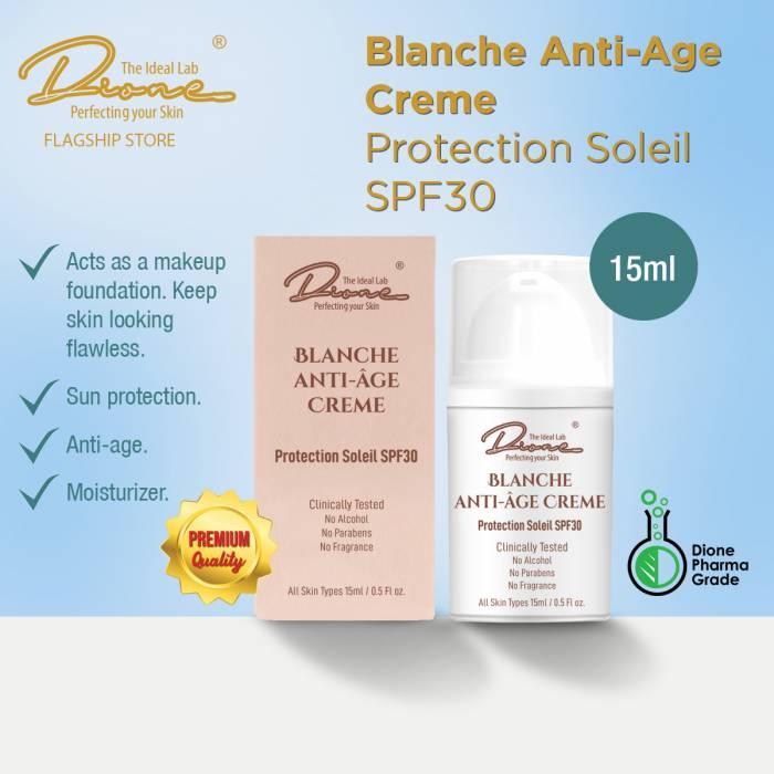 DTIL Blanche Anti-Age Creme,15ml